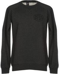 Deus Ex Machina Sweat-shirt - Gris