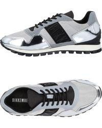 Bikkembergs Low-tops & Sneakers - Gray