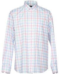 Mirto Shirt - Blue