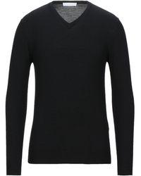 Cruciani Pullover - Noir