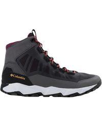 Columbia Sneakers - Negro