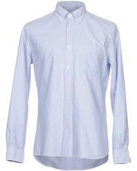 Brooks Brothers Red Fleece - Shirt - Lyst