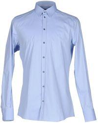 Dolce & Gabbana Shirt - Blue