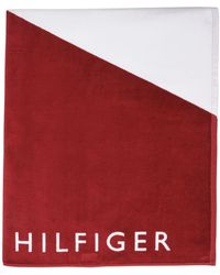 Tommy Hilfiger - Telo mare - Lyst