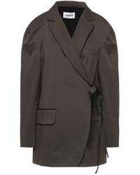 Ter Et Bantine Suit Jacket - Brown