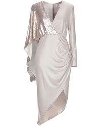 Forever Unique - Short Dress - Lyst