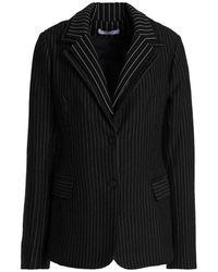 Bailey 44 Suit Jacket - Black