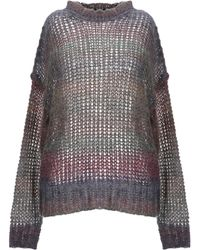Roberto Collina Sweater - Purple