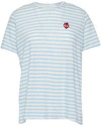 Chinti & Parker T-shirt - Bleu