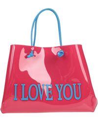 Alberta Ferretti Handbag - Multicolour