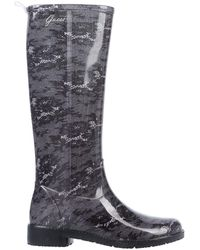Guess Boots - Grey