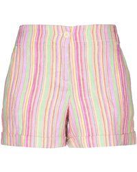 Aspesi - Shorts - Lyst
