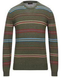 Altea Pullover - Grün