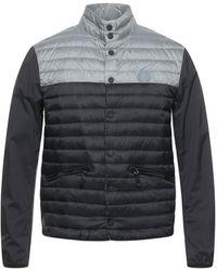 Armani Exchange Down Jacket - Black