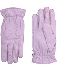 DSquared² Gloves - Purple