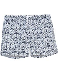 ELEVEN PARIS - Swim Trunks - Lyst