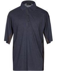 Kolor Poloshirt - Blau