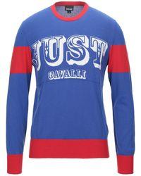 Just Cavalli Jumper - Blue