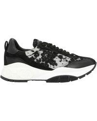 Jimmy Choo Sneakers & Tennis basses - Noir