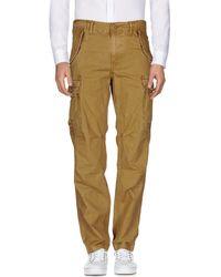 Denim & Supply Ralph Lauren Casual Pants - Natural