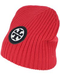Tory Burch Hat - Red