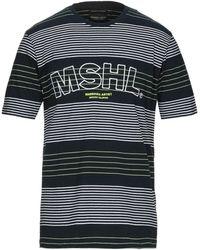 Marshall Artist T-shirt - Black