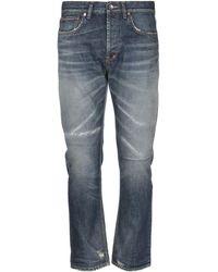 PRPS Pantaloni jeans - Blu
