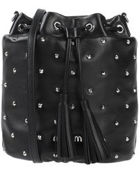 Miu Miu Cross-body Bag - Black