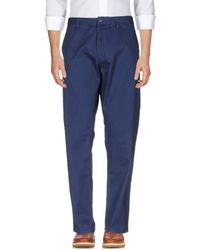 Obey | Casual Trousers | Lyst