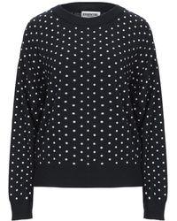 Essentiel Antwerp Sweater - Black