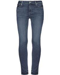 PAIGE - Pantaloni jeans - Lyst