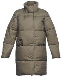 Minimum Down Jacket - Green