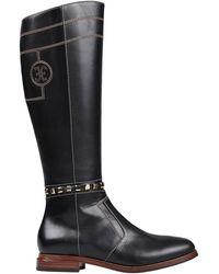 Fabi Boots - Black