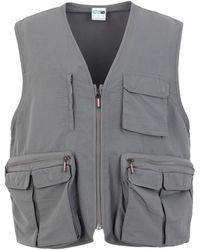 PUMA Jacket - Grey