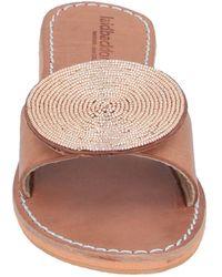 Laidbacklondon Sandals - Multicolour