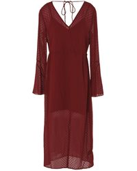 The Fifth Label - 3/4 Length Dress - Lyst