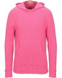 Obvious Basic Jumper - Pink