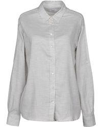 Closed - Shirt - Lyst
