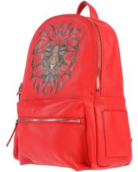 Orciani Backpacks & Fanny Packs - Red