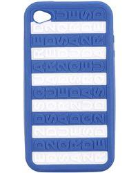 DSquared² Carcasas y fundas - Azul