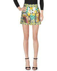 Dolce & Gabbana - Shorts - Lyst