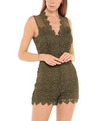 Guess Jumpsuit - Green