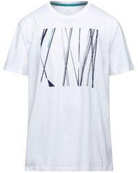 Armani Exchange T-shirt - White