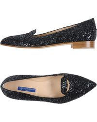 Alberto Guardiani - Loafer - Lyst