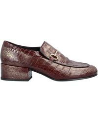 Fiorina Loafer - Brown