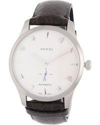 Gucci Armbanduhr - Weiß