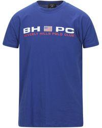 Beverly Hills Polo Club T-shirt - Blue