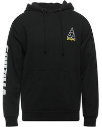 Huf Sweatshirt - Black