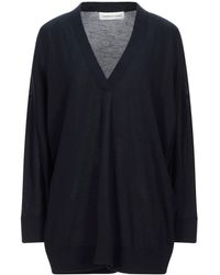 Lamberto Losani Sweater - Blue