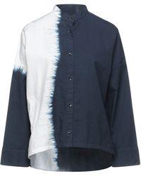 Nine:inthe:morning Shirt - Blue